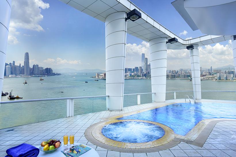 Facilities Metropark Hotel Causeway Bay Hong Kong